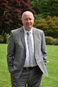 Photo of Mayor Mike Hurley