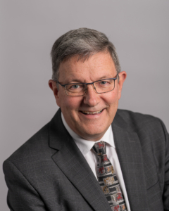 Photo of Mayor Ken Christian
