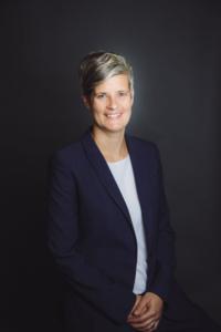 Photo of Mayor Lisa Helps