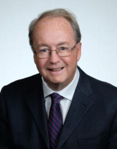 Photo of Mayor Doug McCallum