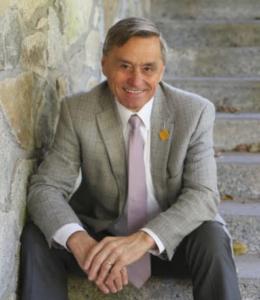 Photo of Mayor Fred Haynes