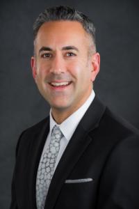 Photo of Mayor Colin Basran
