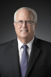 Photo of Mayor Malcolm Brodie